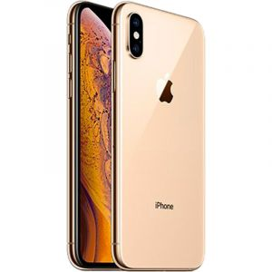 Apple iPhone Xs, 64 GB, 4G LTE -  Gold