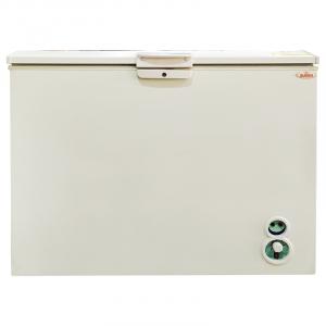 هوم كوين  فريزر مسطح 491 لتر ,17.09 قدم , أبيض - HQFB600