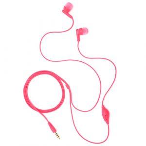 جريفن سماعات أذن سلكية للهواتف الذكية - وردي- GC38205