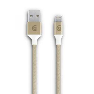 كابل جريفين بريميوم لايتنينج ٥ أقدام, ذهبي - GC43431