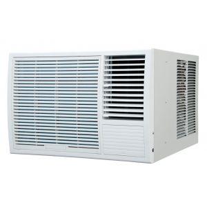 هوم كوين مكيف شباك روتارى , حار بارد , سعة 24030وحدة , موفر للطاقة, بحرينى, HQAW245H