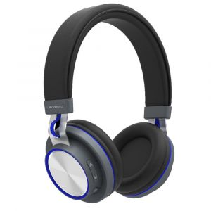 لافينتو سماعة رأس بلوتوث 4.2 - أزرق-HP07L