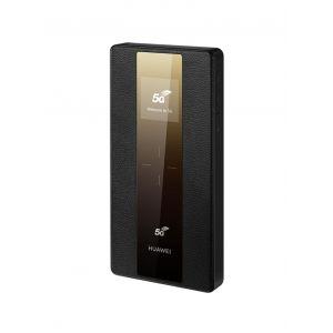 هواوي راوتر محمول واي فاي برو، 5 جي، 16 مستخدم، أسود - E6878-370 pro