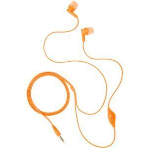 جريفن سماعات أذن سلكية للهواتف الذكية - برتقالي- GC38208