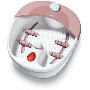بيورير – جهاز المساج بالماء للقدمين موديل (FB 20) - أبيض