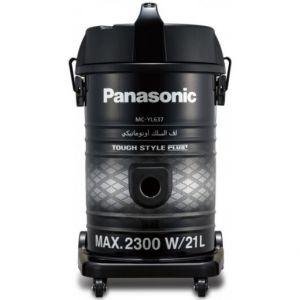 Panasonic Vacuum Cleaner 2300W,21LT- MC-YL637S747
