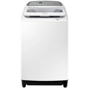 Samsung Washing Machine - 7 KG , Top Load , White , WA70J5710SW