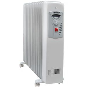 Heller Heater Oil from15 Rips - 2500W-MAS2515