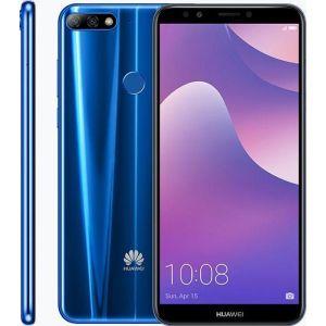 هواوي ،واي 7 برايم 2018 ،سعة 32 جيجابايت ،أزرق ،الجيل الرابع 4G