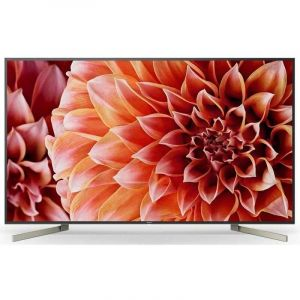 سوني شاشة 65 بوصة , اندرويد , LED , 4K ULTRA HD , HDR  ، اسود ، KD-65X9000F