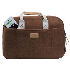 لافينتو حقيبة لاب توب 15.6 انش، بني - BG-29-3