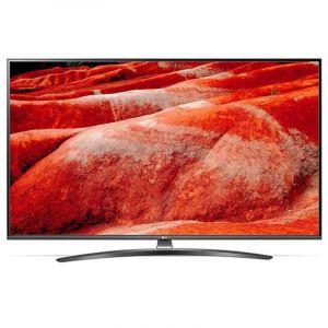 تليفزيون ال جي 55 بوصة ,4كيه الترا اتش دي, ذكي, اتش دي ار - 55UM7660PVA