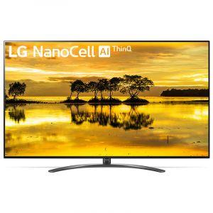 تليفزيون ال جي 75 بوصة نانوسيل , ذكي, 4كيه ,سوبر الترا اتش دي - 75SM9000PVA