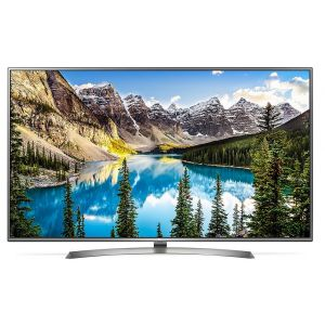 LG 70 Inch UHD Smart TV - 70UJ675V