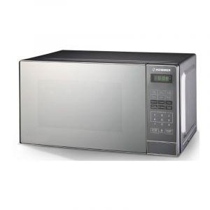 هومر ميكرويف قدرة 700واط, سعة 20 لتر, ديجيتال -HSA409-06