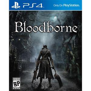 لعبة بلود بورن - بلاي ستيشن 4-SC-PS4-BLOOD