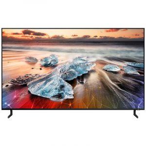 تلفزيون سامسونج مقاس 65 بوصة 8كيه,  كيوليد , ذكي ,  اسود - QA65Q900RBRXUM