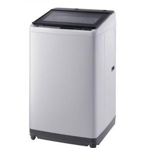 هيتاشي غسالة منزلية اتوماتيك تعبئة علوية، 10 كجم، أبيض - SF-H100XA2206 WH