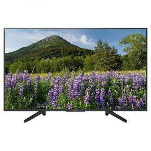 تليفزيون سوني 43 بوصة، ذكي، 4 كيه - KD-43X7000F