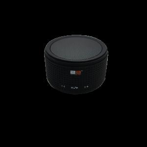 توبي  مكبر صوت يعمل بالبلوتوث ، أسود - SP-943