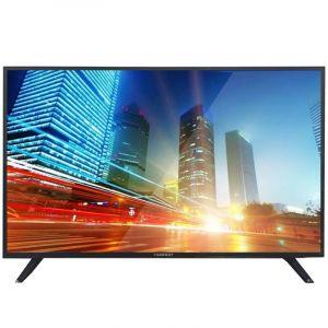 تليفزيون فرى سات 32 بوصة اتش دي , أسود - TV32FS5000