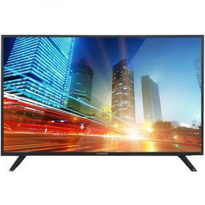 تليفزيون فرى سات 49 بوصة ,فل اتش دي  ,ذكى, أسود - TV49FS7000S