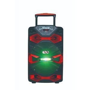 دوتس مكبر صوت 40 واط ,تروللى, بلوتوث-CX-AL121