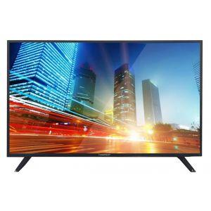 تليفزيون فرى سات 55بوصة ذكى, ال اي دي, أسود-55FS7000S