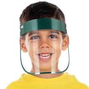 سمارت لاين حماية الوجه بالكامل , يحمى من الرذاذ والغبار , مريح فى اللبس سهولة التنفس , سهولة التنظيف , رؤية واضحة - FPS1K1