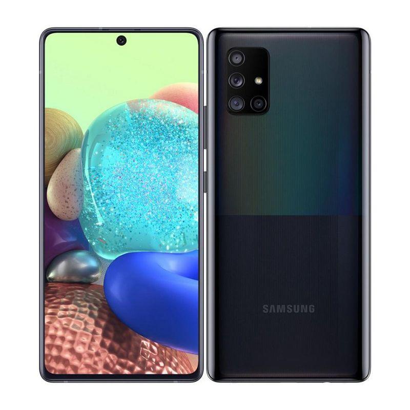 سعر ومواصفات جوال Samsung Galaxy A71 128GB