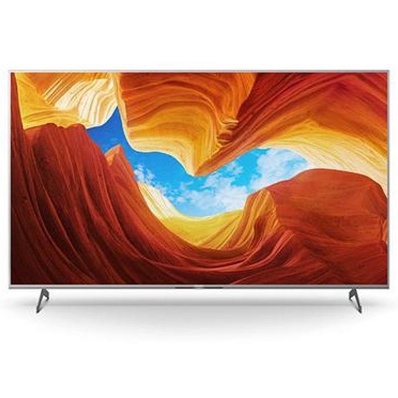 الصندوق الأسود Sony TV 55 inch LED ,SMART ,4K HDR , Android - KD-55X7577H Blackbox KSA
