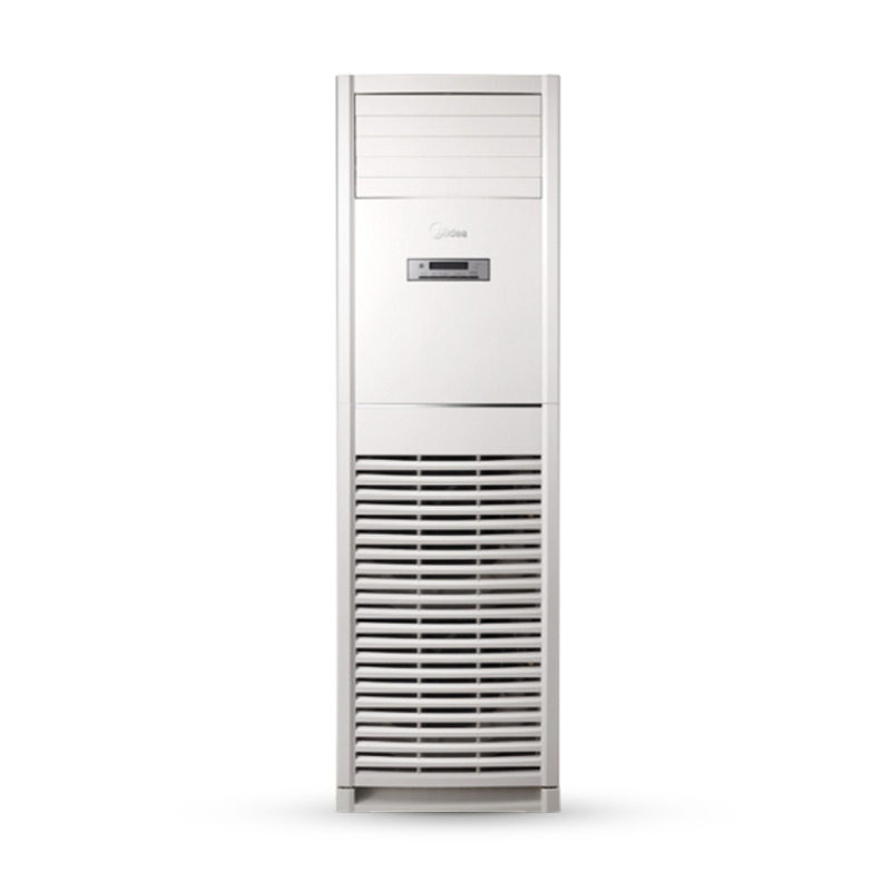 الصندوق الأسود Midea Freestanding Air Conditioner 42000 BTU ,Hot