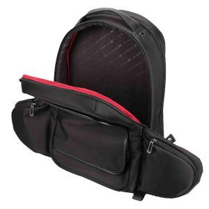 لافينتو ديسكوفري حقيبة ظهر للابتوب، 15.6 إنش، أسود -  BG-29-6